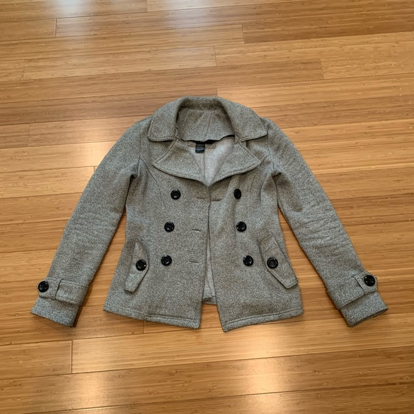 Full Tilt Jackets & Blazers - Size S Full Tilt Pea Coat
